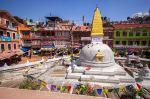 НЕПАЛ, БУТАН, МУСТАНГ - Величието на Хималаите! STOP SALE за дата 17.03.2018г.!
