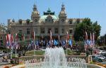 ИСПАНИЯ - Барселона и Коста Брава през Италия и  Френска ривиера!