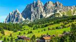 СЕВЕРНА ИТАЛИЯ – летен тур в уникалните Доломити!Други подобни планини няма никъде другаде! Ограничени места за дата 27.08.2018 г.