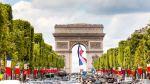 ФРАНЦИЯ - ПАРИЖ със самолет през Априлската и Великденската ваканция!